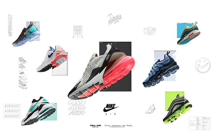 Check Out Nike's Stacked Sneaker Release Lineup for Air Max Day