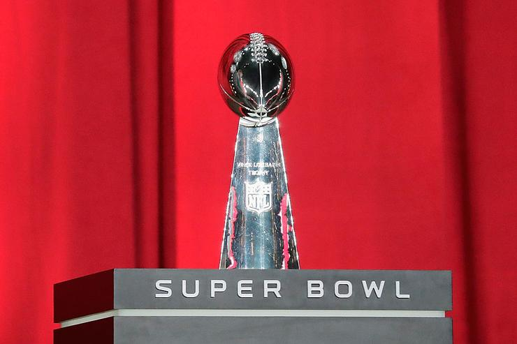 Vote Which Two Teams Will Play In Super Bowl LII