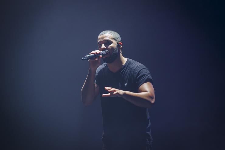 Drake accused of stealing 'Scary Hours' EP cover artwork