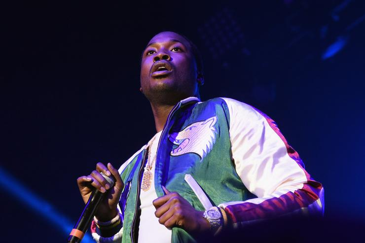 Court Clerk Asked Meek Mill for Money During Probation Hearing