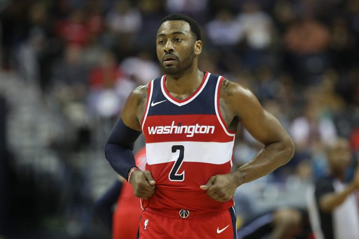 Wizards' John Wall sees surgeon