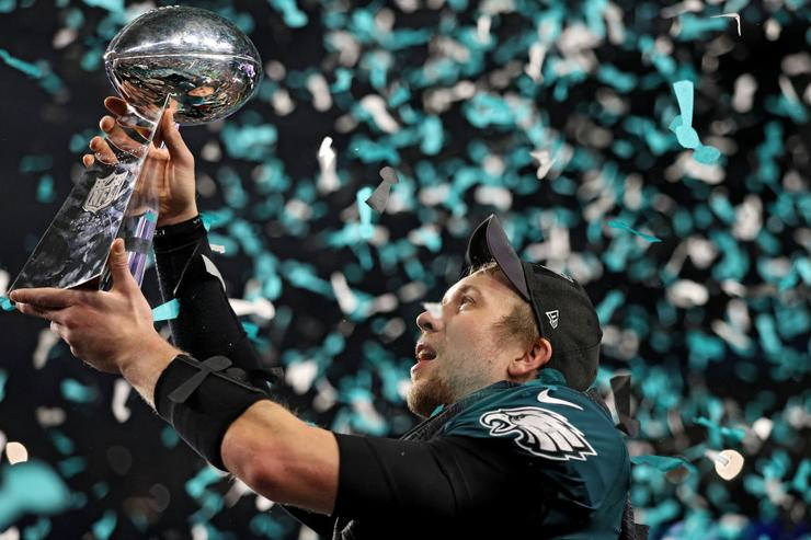 Philadelphia schools closed Thursday for Super Bowl parade