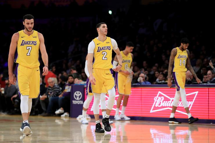 Lakers expected to shift focus to 2019 Free Agency