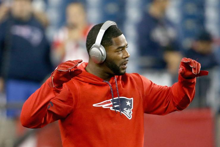 Brandon Browner posted a rant on the Patriots benching Malcolm Butler