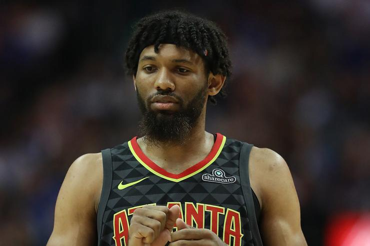 Hawks' DeAndre' Bembry Arrested After Suspected Street Race