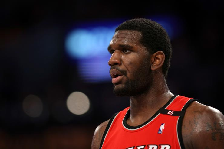 National Basketball Association draft bust Oden joining Big3 draft pool