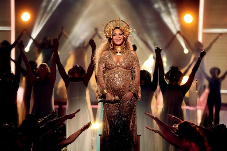 Beyoncé Is Working on an Original Song for 'The Lion King' Remake