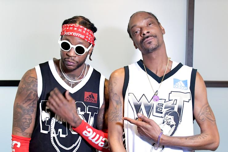 2 Chainz & Snoop Dogg