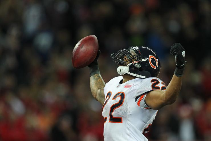 Running Back Matt Forte Announces His Retirement From NFL