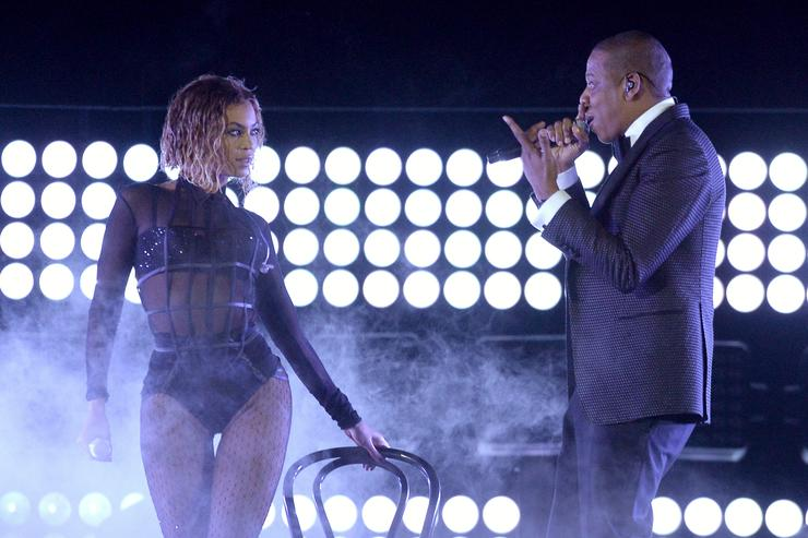 Beyonce/JAY-Z On The Run 2 tour date posted, then erased