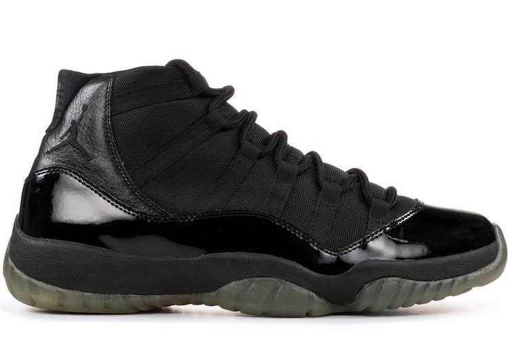 """""""Blackout"""" Air Jordan 11 Rumored To Release In May 7c6ffdd64e87"""