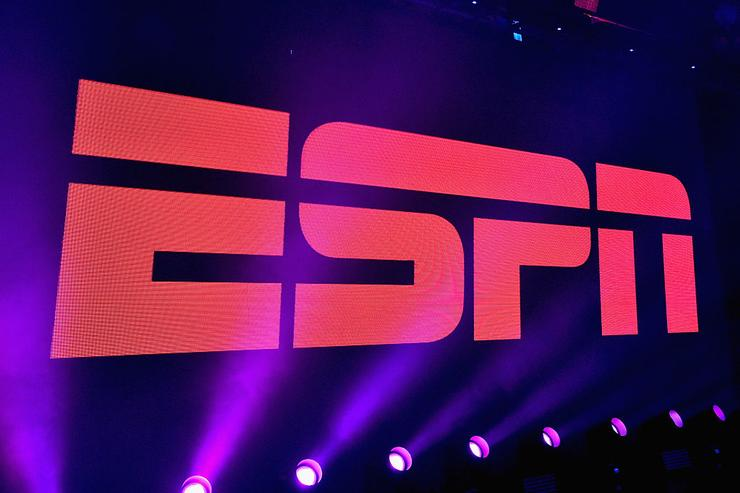 Former Host Hits ESPN With Sexual Harassment Lawsuit
