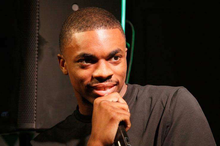 Vince Staples Is Crowdfunding $2 Million to