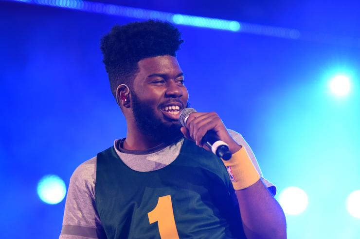 Khalid Delivers Beautiful Cover Of Fast Car For BBC Radio - Fast car artist
