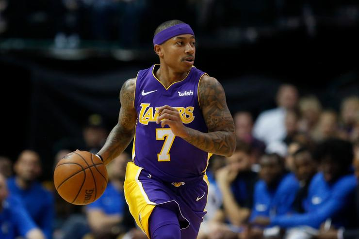 Isaiah Thomas: Win Over Cleveland Cavaliers Wasn't