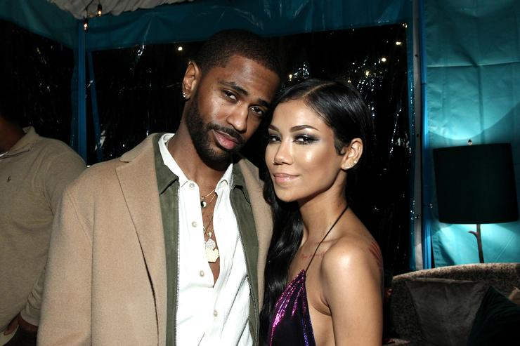 Big Sean x Jhene Aiko