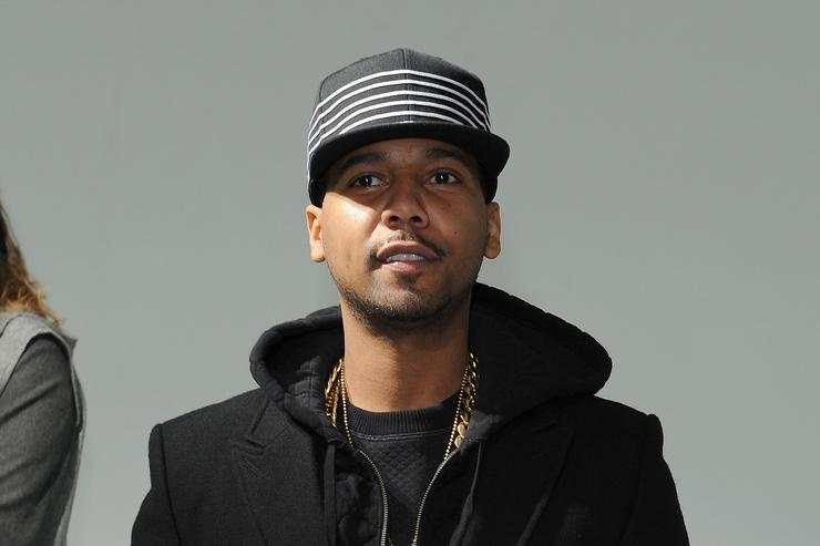 Juelz Santana Allegedly Had Oxycodone Pills During Airport Gun Bust