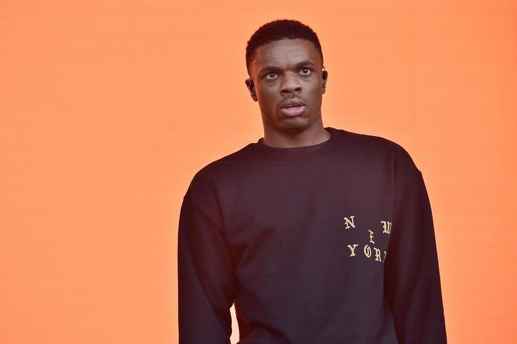 Vince Staples shuts down GoFundMe, donates money