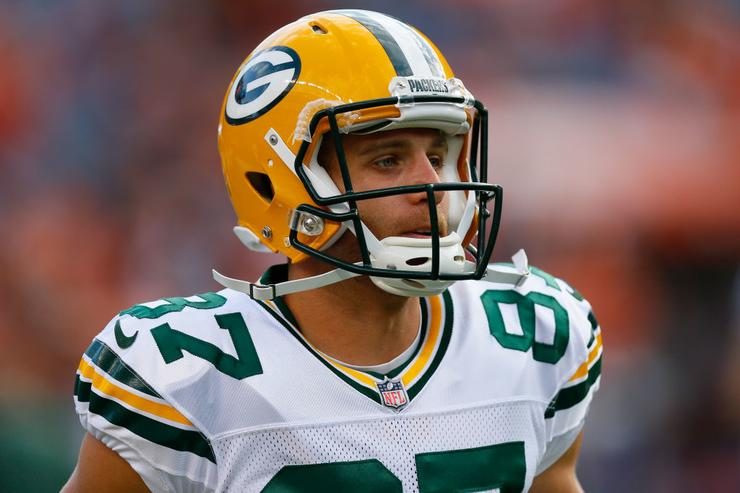 Randall Cobb expected to remain in Packers' post-Jordy Nelson plans