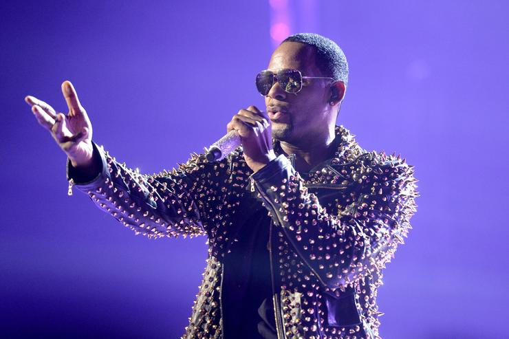 Further allegations of abuse made against R Kelly in new documentary