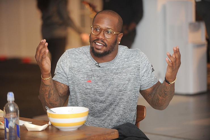 Von Miller Being Investigated After Catching Hammerhead Shark While Fishing In Florida