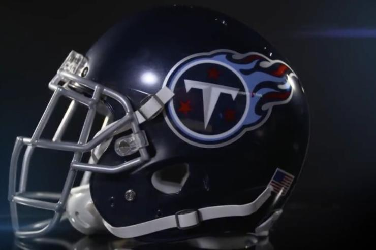Image result for nfl titans new uniforms