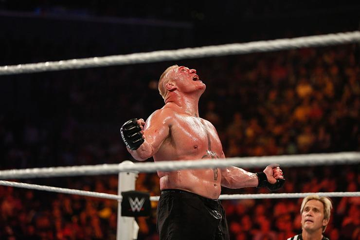 WWE Raw rating for the April 9 night after WrestleMania 34 edition