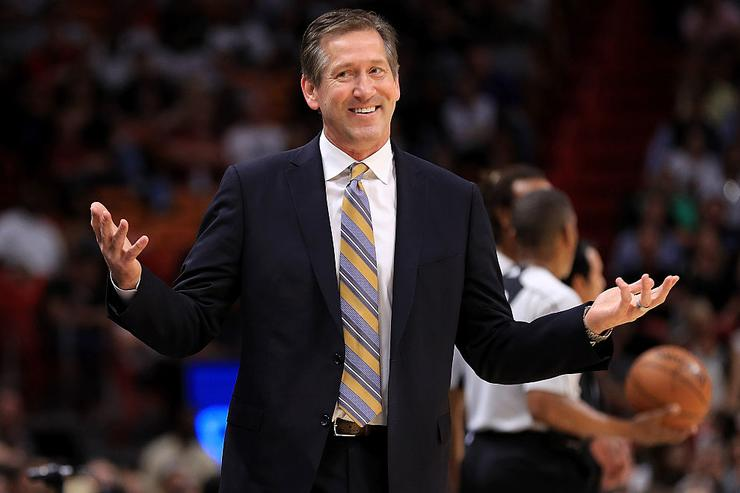 Knicks fire coach Jeff Hornacek: New candidates include Fizdale, Blatt, Jackson