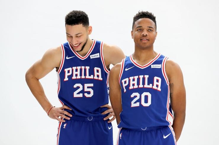 Sixers' Win Streak is Tainted by Tanking
