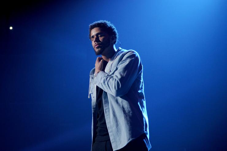 "J. Cole's ""K.O.D"" First Impressions Are Looking Good"
