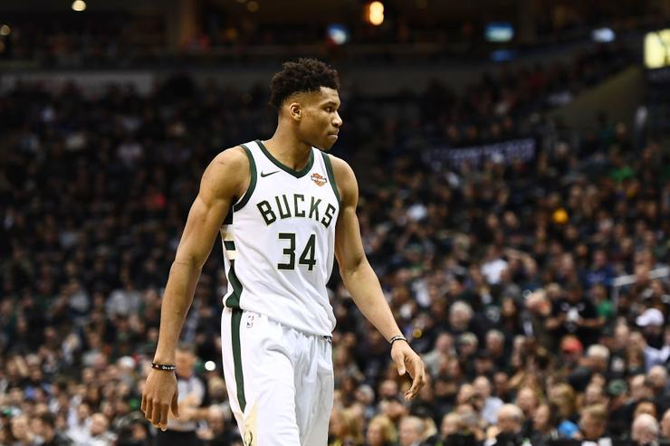 Giannis Antetokounmpo With Poster And Game-Winner As Bucks Beat Celtics