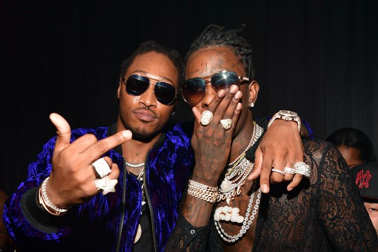 Future & Young Thug
