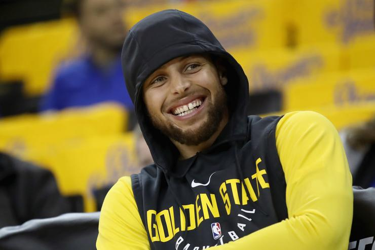 Steph Curry signs multi-year film and television contract with Hollywood studio