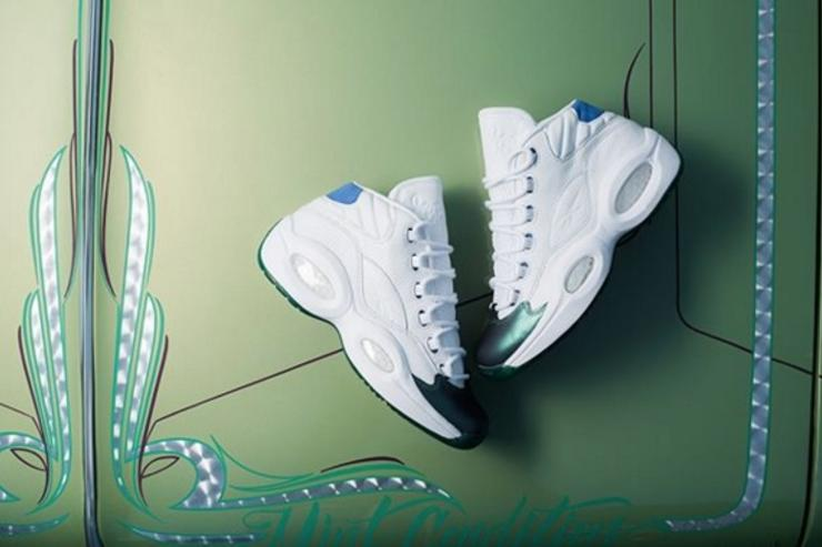 Jet Life Reebok Question
