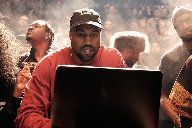 #MuteKanye: Detroit Radio Station Bans Music From Kanye West