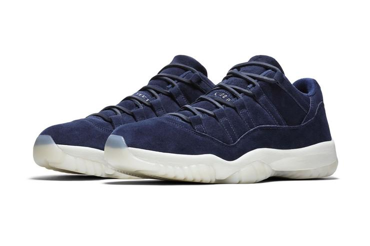Jeter Air Jordan 11 Low