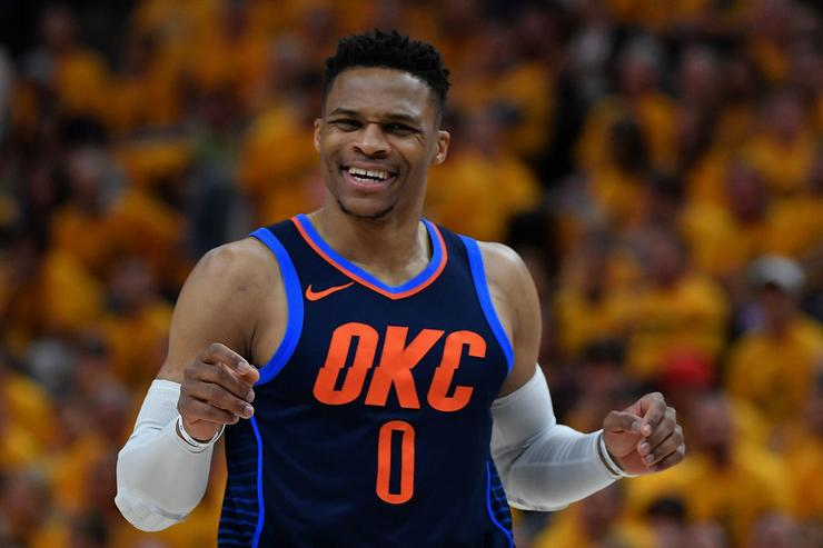 Dwight: Russell Westbrook Should Have Sacrificed More
