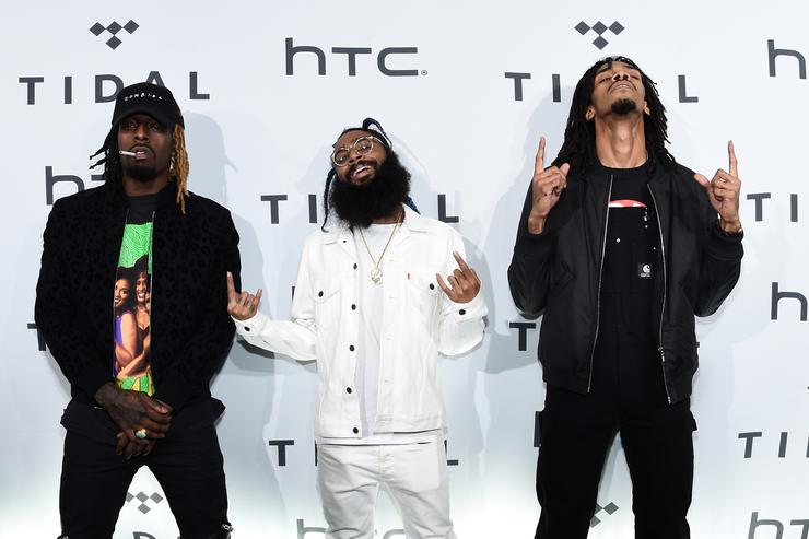 Flatbush Zombies Announce Quot See You In Hell Quot European Tour