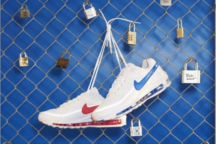 Skepta x Nike Air Max 97 BW SK Release Details Announced 55689f92c