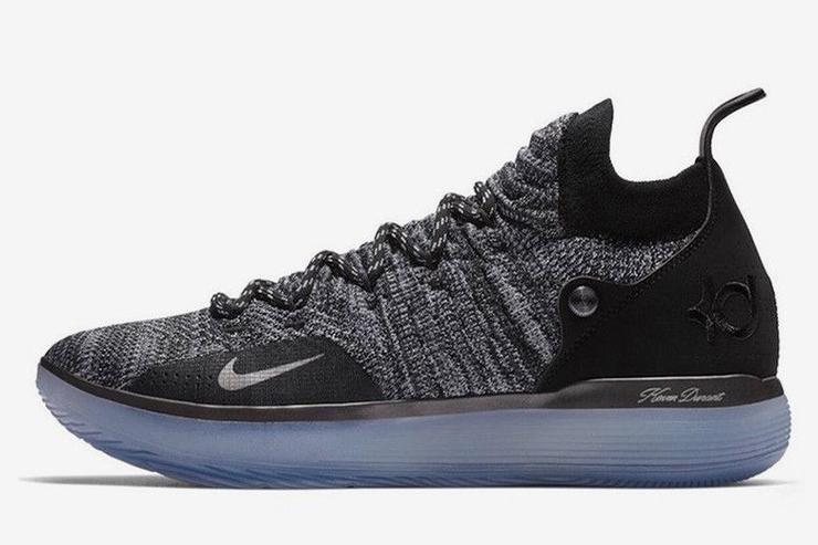 Kevin Durant s Nike KD 11 Will Make Retail Debut In June 9a47ca910