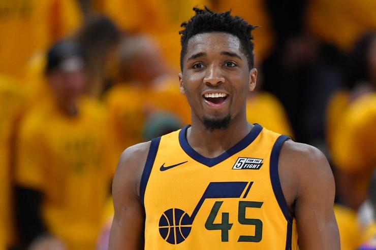 NBA All-Rookie 1st And 2nd Teams Announced 649ec13e3