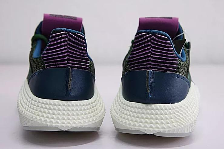 dragon ball adidas cell