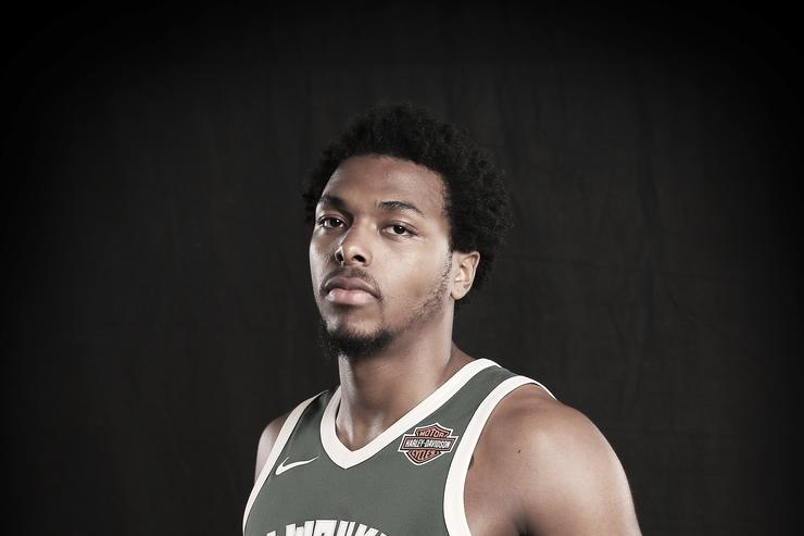 Sterling Brown