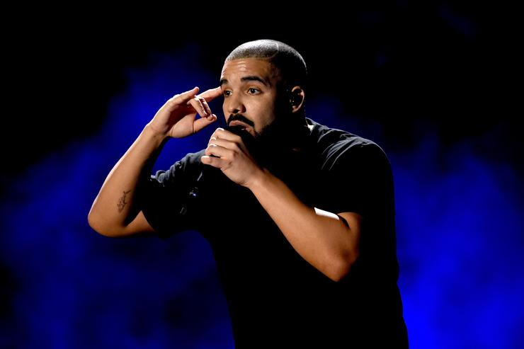 Drake Drops New Single