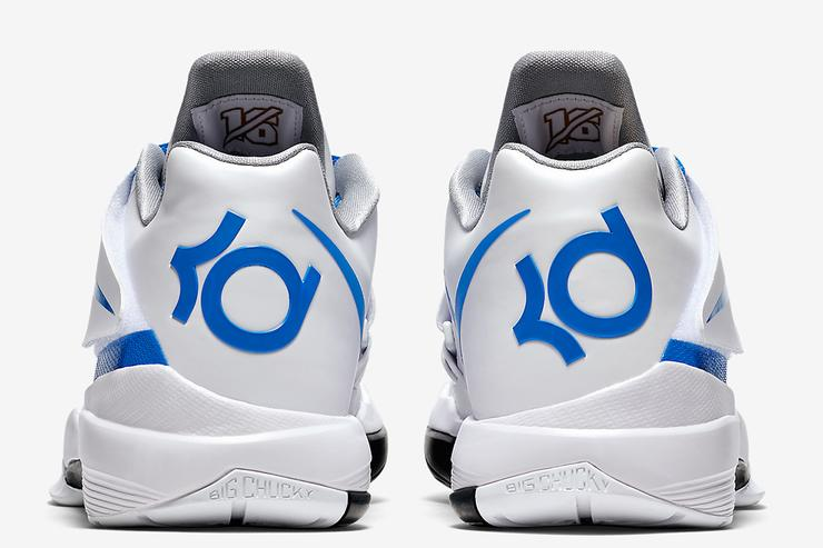 28143141d604 Kevin Durant s Nike KD IV Returns Today  Purchase Links