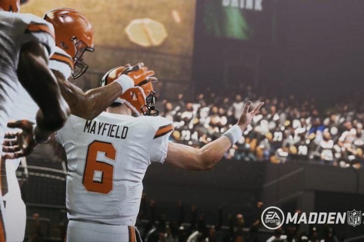 fe020156a Madden 19 First Official Teaser Trailer Revealed