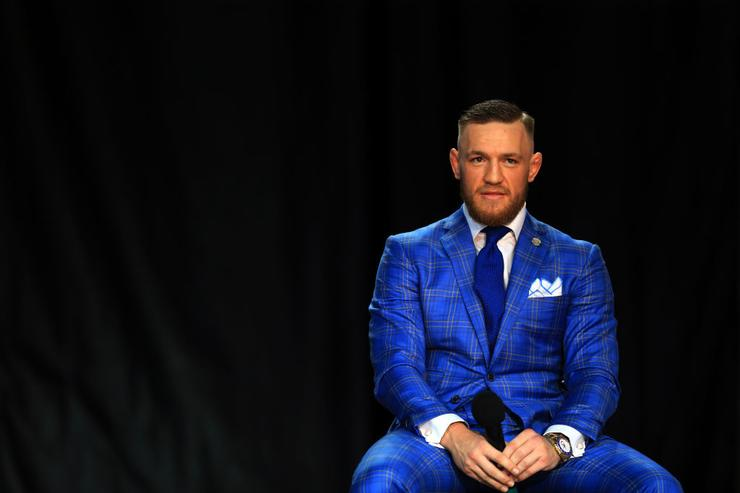Dana White sets new date for Conor McGregor meeting to discuss future