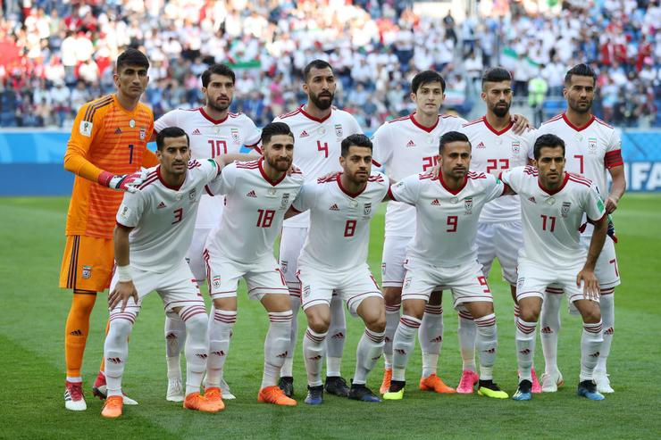 Iran National Team