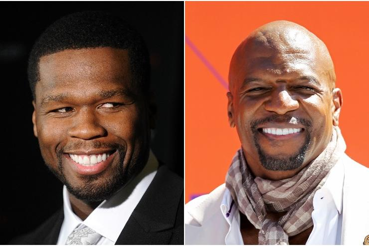 Terry Crews Was Pressured to Drop Lawsuit