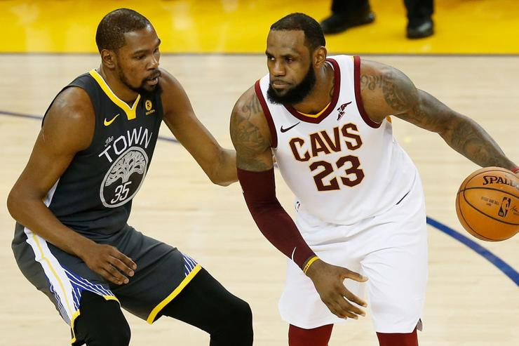 ESPN's Brian Windhorst says LeBron James' team isn't in a literal cave